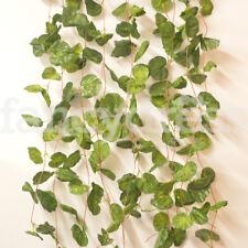 5 X 8' (12m) String Artificial Ivy Vine Luau Garden Party Decoration Garland NEW