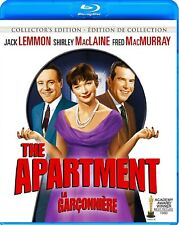 The Apartment (Billy Wilder) *New Blu-Ray*