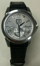 SEIKO 7D48-0AM0 KINETIC PERPETUAL 100M AUTOMATIC MEN'S WATCH