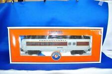 LIONEL 8701 PENNSYLVANIA COMBO COACH CAR 6-25140  ORIGINAL BOX