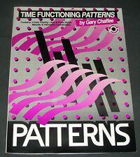 Patterns Time Functioning Patterns