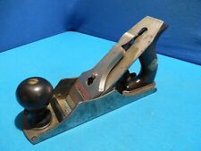 New ListingStanley No S-4 Smooth Plane w/ Label