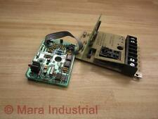 Micro Switch FE-39336 Honeywell Dual Assembly Circuit Board