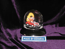 "Walt Disney ""Speedy Gonzales"" esfera de nieve snowglobe made in Germany"