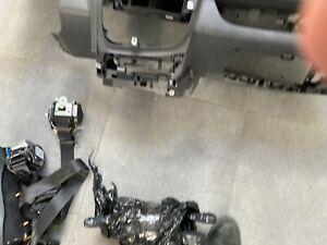 Kit airbag cruscotto Renault Clio Mk4 2012-2019 usato (50015)