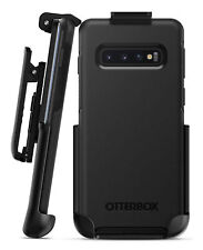 Belt Clip Holster for Otterbox Symmetry - Galaxy S10 Plus (case not Included)