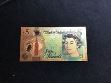 Collections/Bulk Lots British Linen Bank Banknotes
