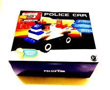 24 pezzi Lego Mini Auto della polizia Nuovissimo Sigillato in Confezione