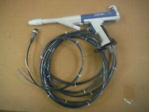 Nordson Surecoat Manual Gun Refurbished Year Warranty Powder Coatin Gema Wagner