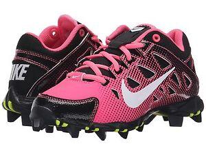 Nike HyperDiamond Keystone Low GS Youth Molded Baseball Cleats- Style 684681-600