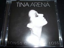 Tina Arena Songs Of Love And & Loss Volume 1 CD – Like New