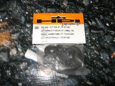 RC HPI F10 Formula 10 Spur Gear & Diff Gear Set 102822