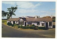 Old Postcard - The Blacksmith's Shop, Gretna Green (Dixon) - Unposted M078