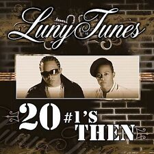 Luny Tunes 20 #1's Then, Various Artists, Good