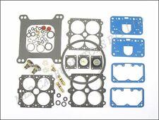 Holley 600-850cfm 4BBL Carburettor Kit Squarebore Double Pump