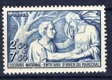 TIMBRE FRANCE N° 498 ** COTE 11 €