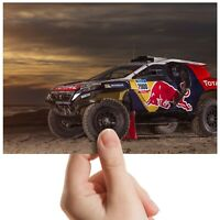 Awesome Ford WRC Rally Car Keyring Sports Car Race Cool Gift #16578 IP02