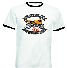 BMW R1100S - NEW COTTON TSHIRT - ALL SIZES IN STOCK