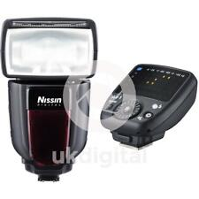 NISSIN Di700A Flash + Air 1 comandante Bundle-Nikon
