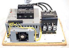 SIEMENS 72RD32AFP *NEW* FURNAS NORDIC ELEVATOR MOTOR STARTER 100HP/230V (5G9)