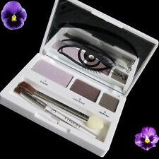 Shimmer Pressed Powder Trio Eye Shadows