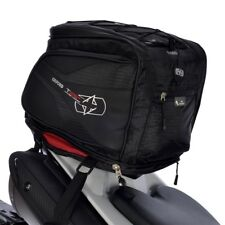 Oxford T25R Motorcycle Tailpack  25L Capacity Lifetime Luggage  Black OL338 T