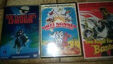 Verkaufe DVD Western Sammlung