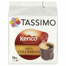 Tassimo Organic Coffee Beans, Grounds & Pods