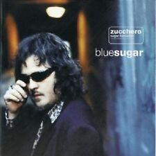 "Zucchero ""BLUE SUGAR (Ital. version)"" CD NUOVO"
