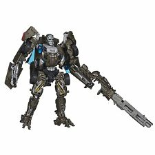 Transformers Age of Extinction Generations Deluxe Class Lockdown Figure , New, F