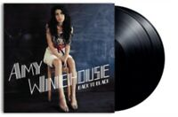 Amy Winehouse - Back To Black Nuevo LP
