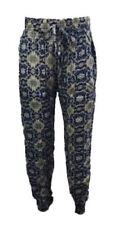 Pantalones de mujer de poliamida talla XL