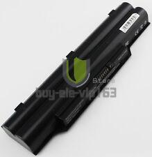 Battery For Fujitsu LifeBook AH42/C FMVNBP189 FMVNBP194 FPCBP250 FPCBP250AP A530