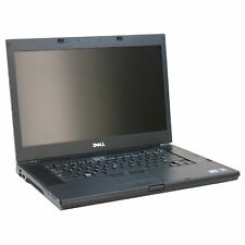 """Mobile Workstation dell Precision m4500 i5 NVIDIA gráfico 15,6"""" LED HD Display * a"""