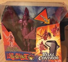 """NEW Yu-Gi-Oh ELECTRONIC """"QUEEN'S KNIGHT"""" TOTAL CONTROL"""
