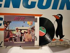 AC/DC  Dirty Deeds Done Dirt Cheap LP  Combine Shipping & Save!!!