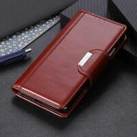 For Asus Zenfone 5 5z ZE620KL ZS620KL Luxury Flip Leather Wallet Card Cover Case