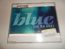 CD EIFFEL 65-Blue [poiché ba dee]
