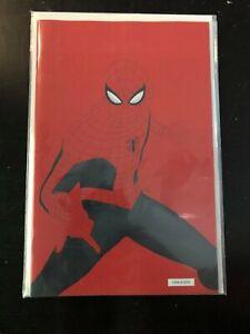 Amazing Spider-Man #1 NYCC 2020 Negative John Tyler Christopher JTC Variant