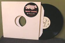 "Beastie Boys ""Body Movin'"" 12"" EX OOP Fatboy Slim Remixes Beck Run DMC"