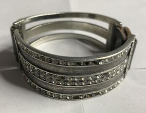 Jewel Kade Enchanted Cuff Bracelet