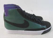 Calzado de niño negro de piel Nike