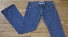 GAP Jeans  pour Femme  W 28 - L 34  Taille Fr 38 (Réf #T017)