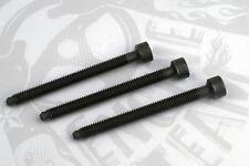 3x VITE m6x64 Pompa iniezione pompa ugello VW AUDI 1,2 1,4 TDI 038103385A