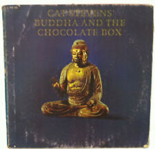 CAT STEVENS Buddha And The Chocolate Box VINYL LP 33 T 9101 63 France 1974
