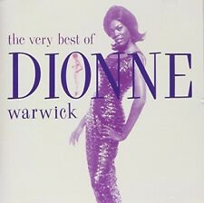 Dionne Warwick - Very Best [New CD] SHM CD, Japan - Import