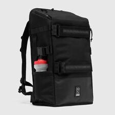 Chrome Niko F Stop Black Universal Camera Carry Case Padded Backpack Travel Bag