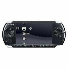 Consolas de videojuegos Sony Sony PSP