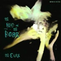 The Cure - The Head On The Door Neue CD
