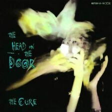 The Cure - The Head On The Door NEW CD